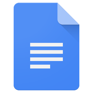 Google Docs get the latest version apk review